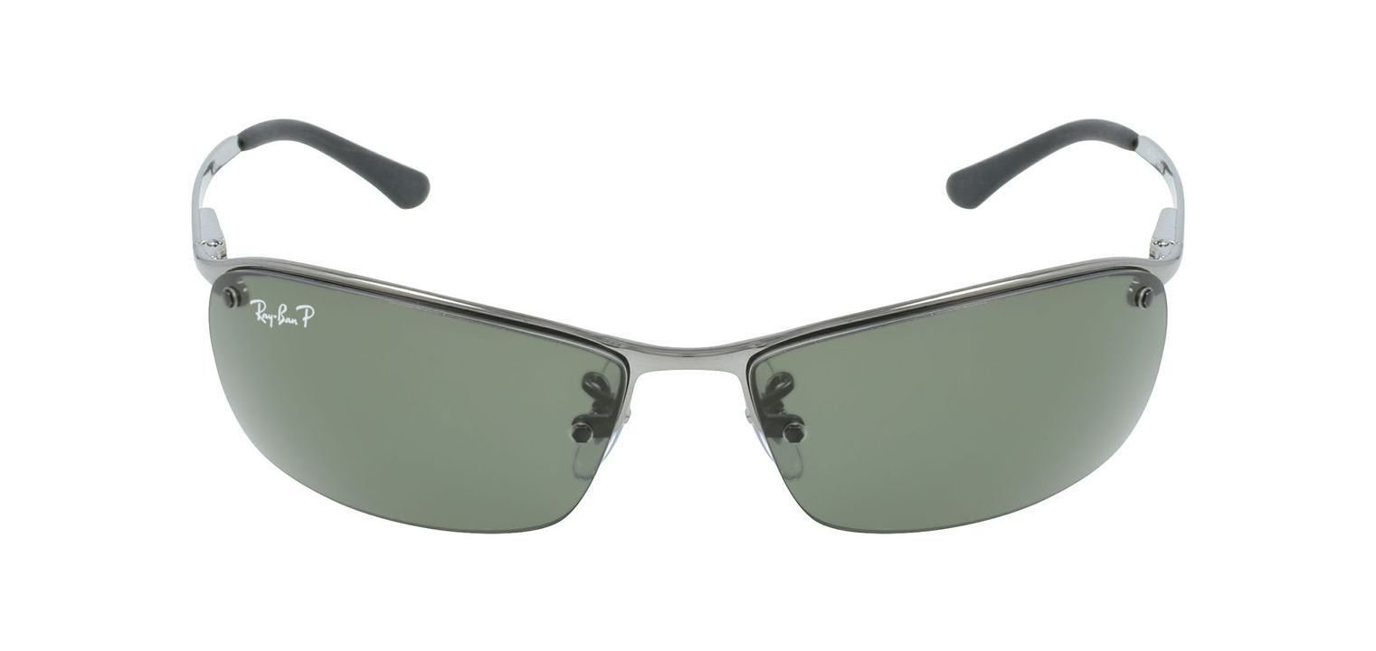 Ray-Ban 0RB3183 Gris