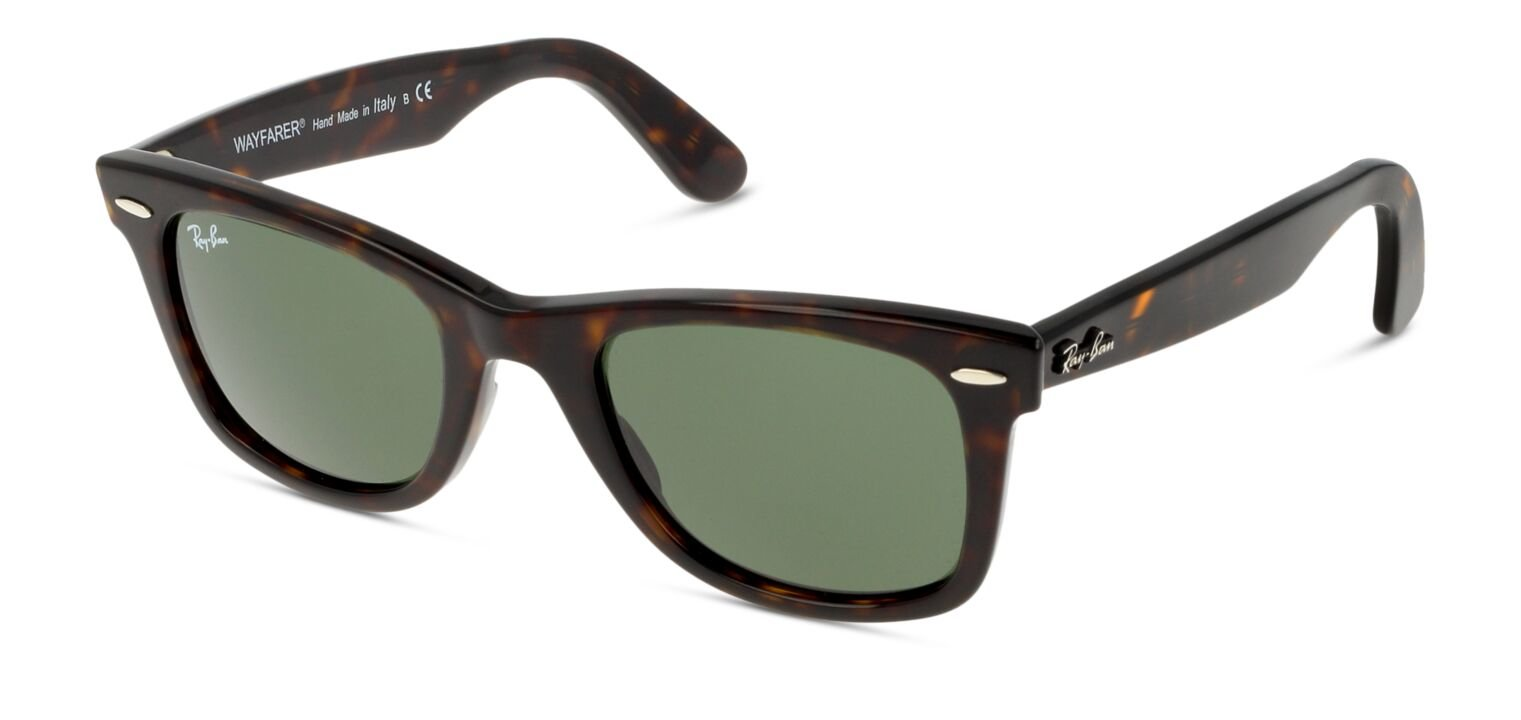 Ray-Ban RB2140 Ecaille