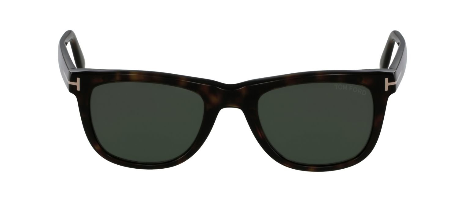 Tom Ford FT0336 Polarized Ecaille