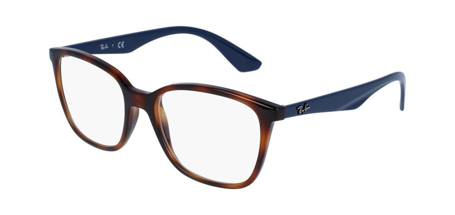 Ray-Ban 0RX7066 Ecaille