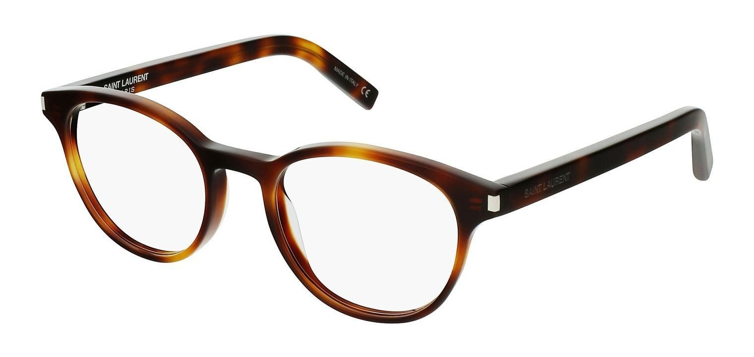 Saint Laurent CLASSIC 10 Ecaille