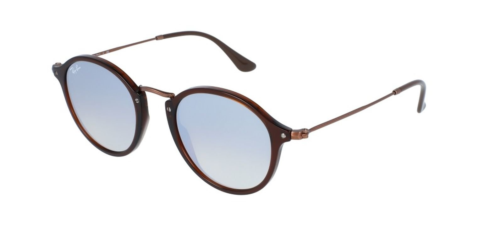 Ray-Ban RB2447 Marron