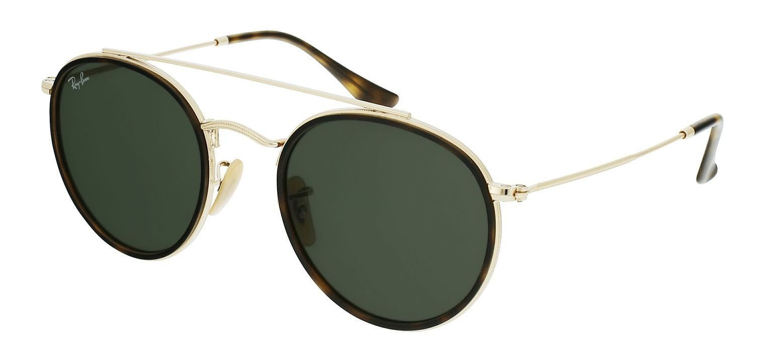 Ray-Ban 0RB3647N Or