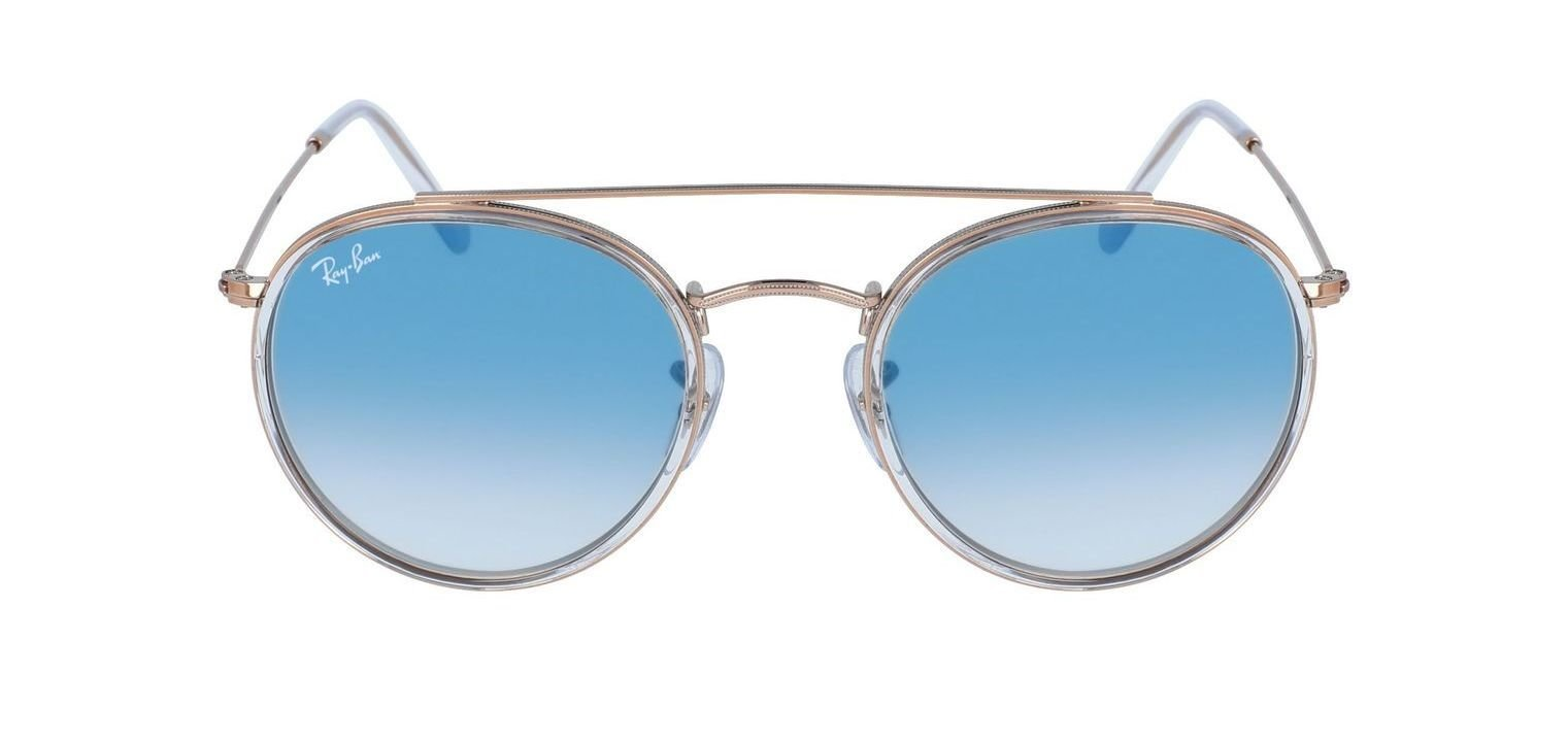 Ray-Ban RB3647N Transparent