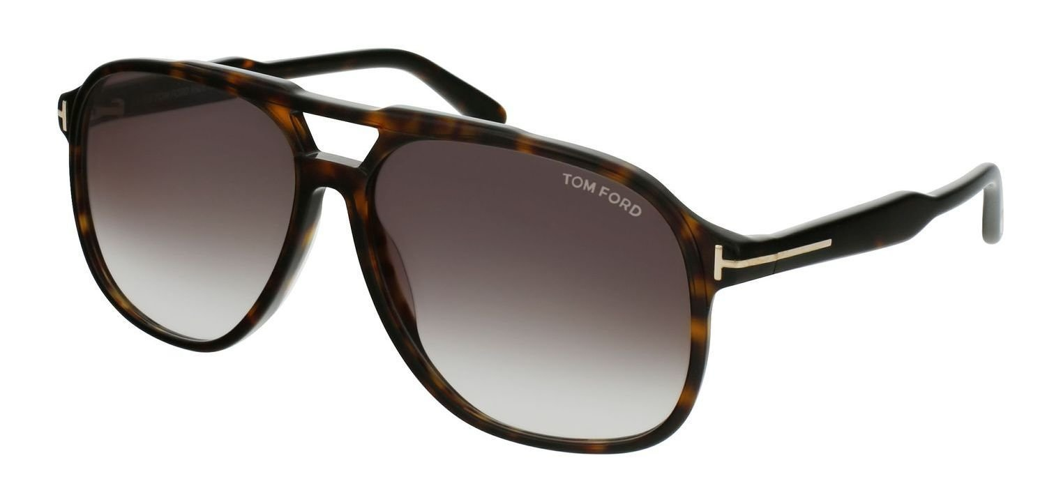 Tom Ford FT0753 Ecaille