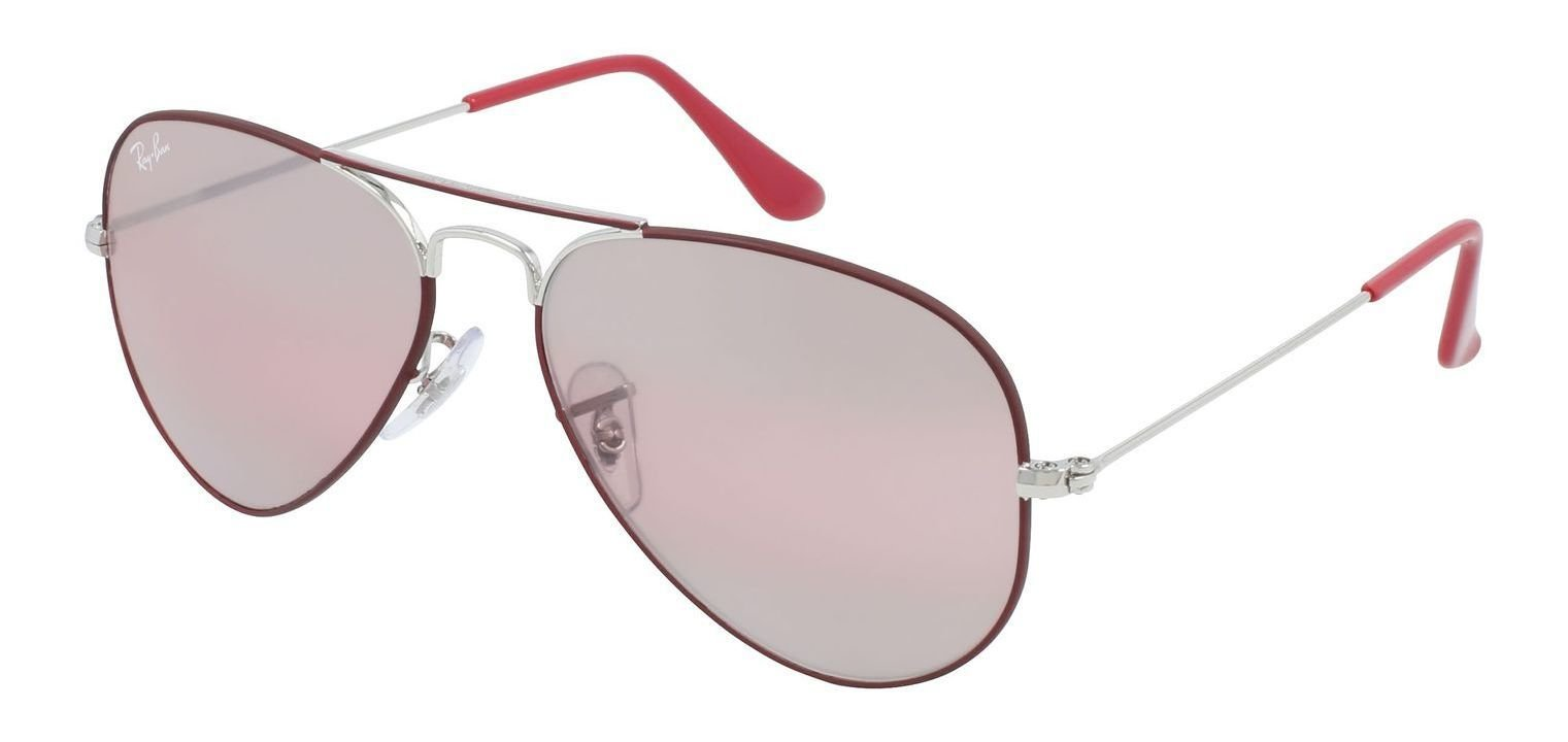 Ray-Ban RB3025 Rouge