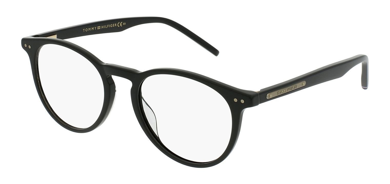 Tommy Hilfiger TH 1733 Noir