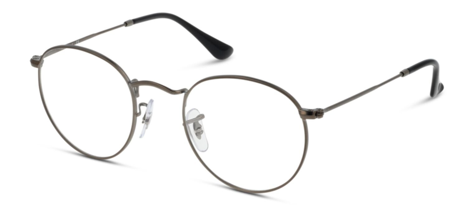 Ray-Ban RX3447V Gris