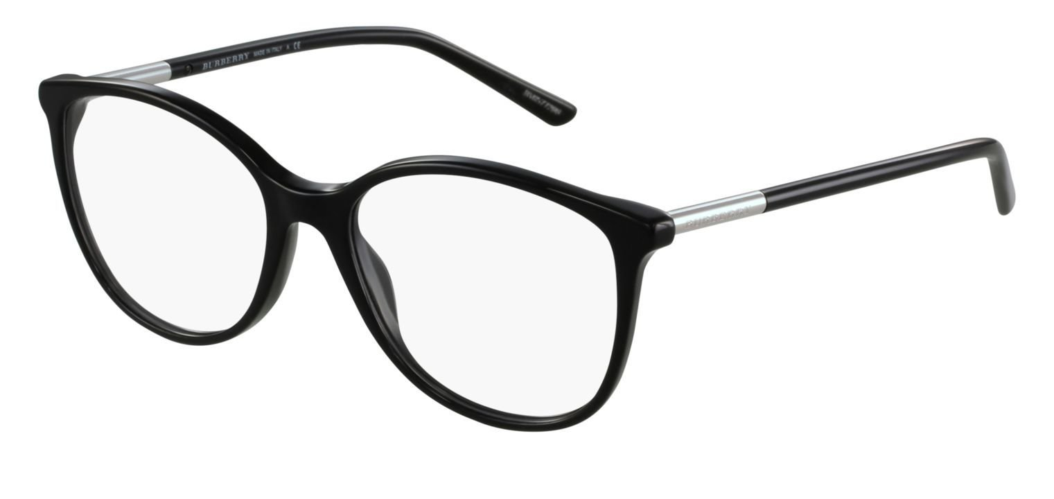 Burberry 0BE2128 Noir
