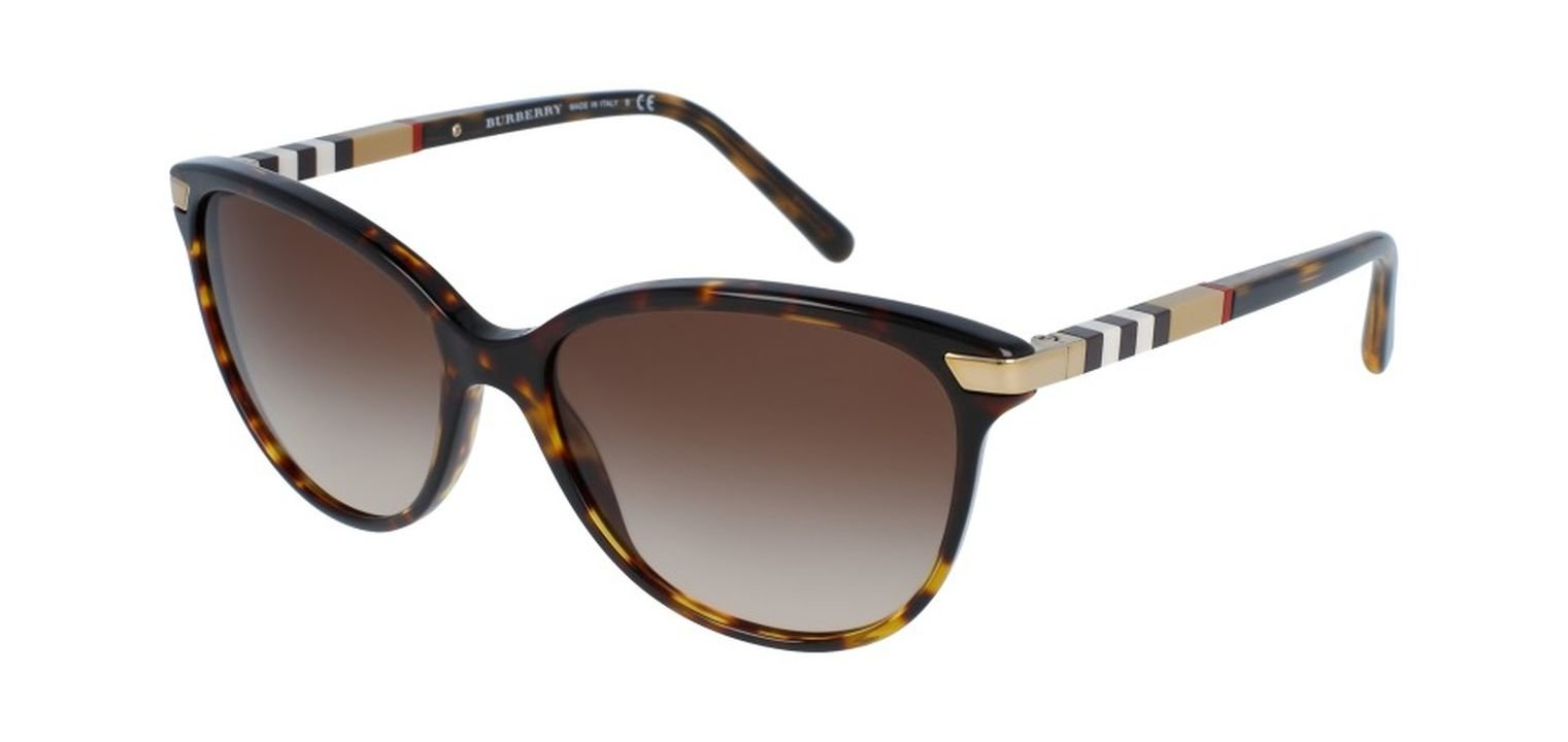 Burberry 0BE4216 Ecaille