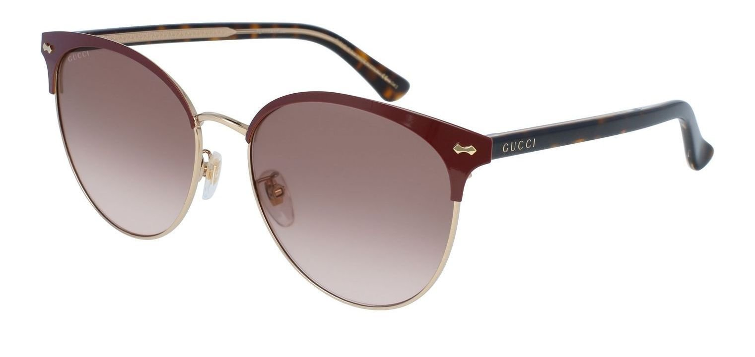 Gucci GG0198SK Rouge
