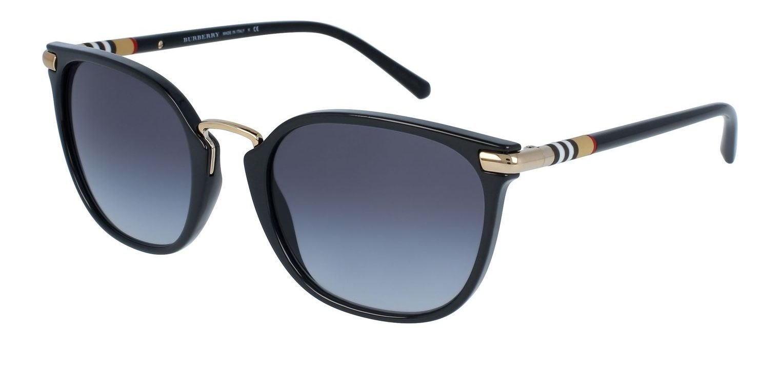 Burberry BE4262 Noir