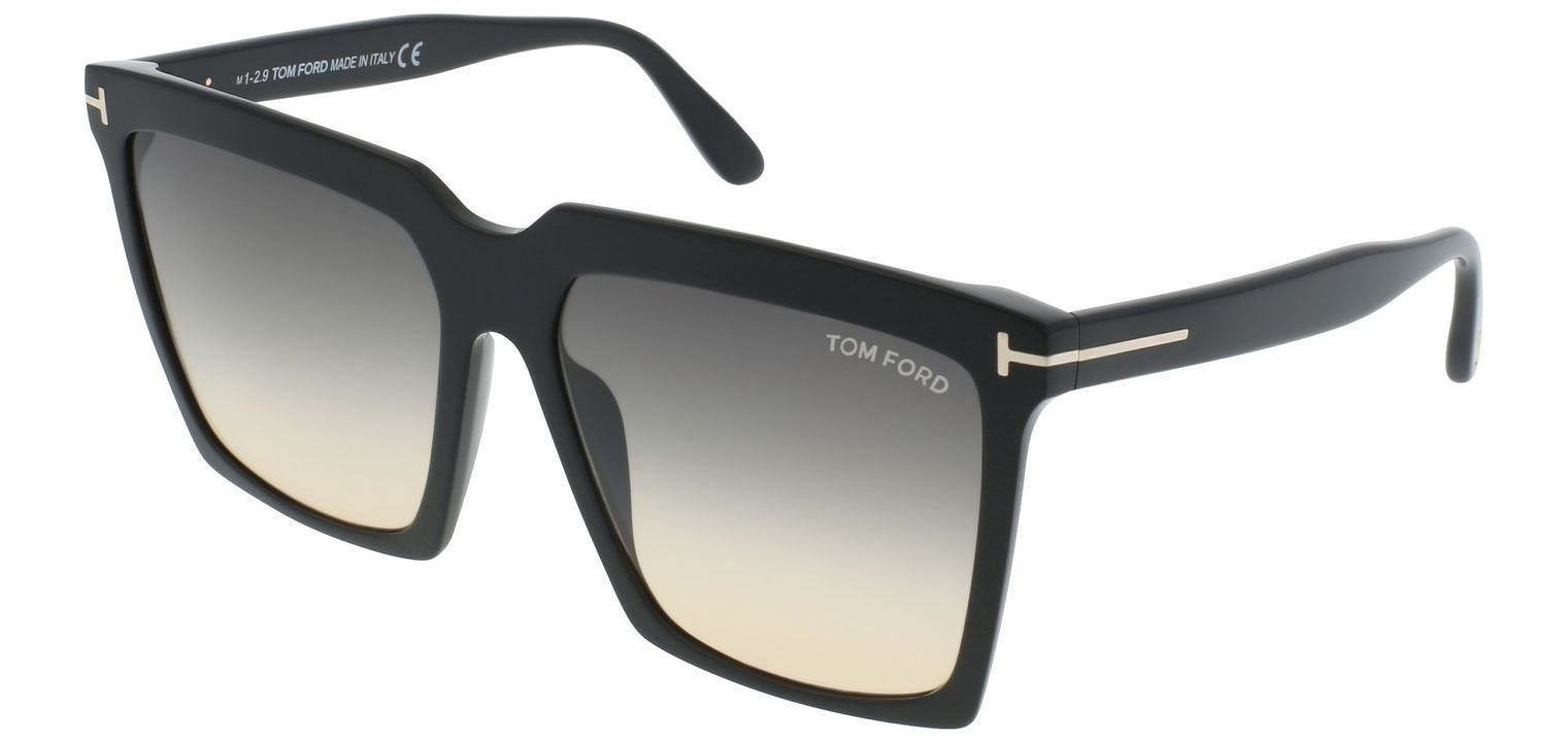 Tom Ford FT0764 Noir