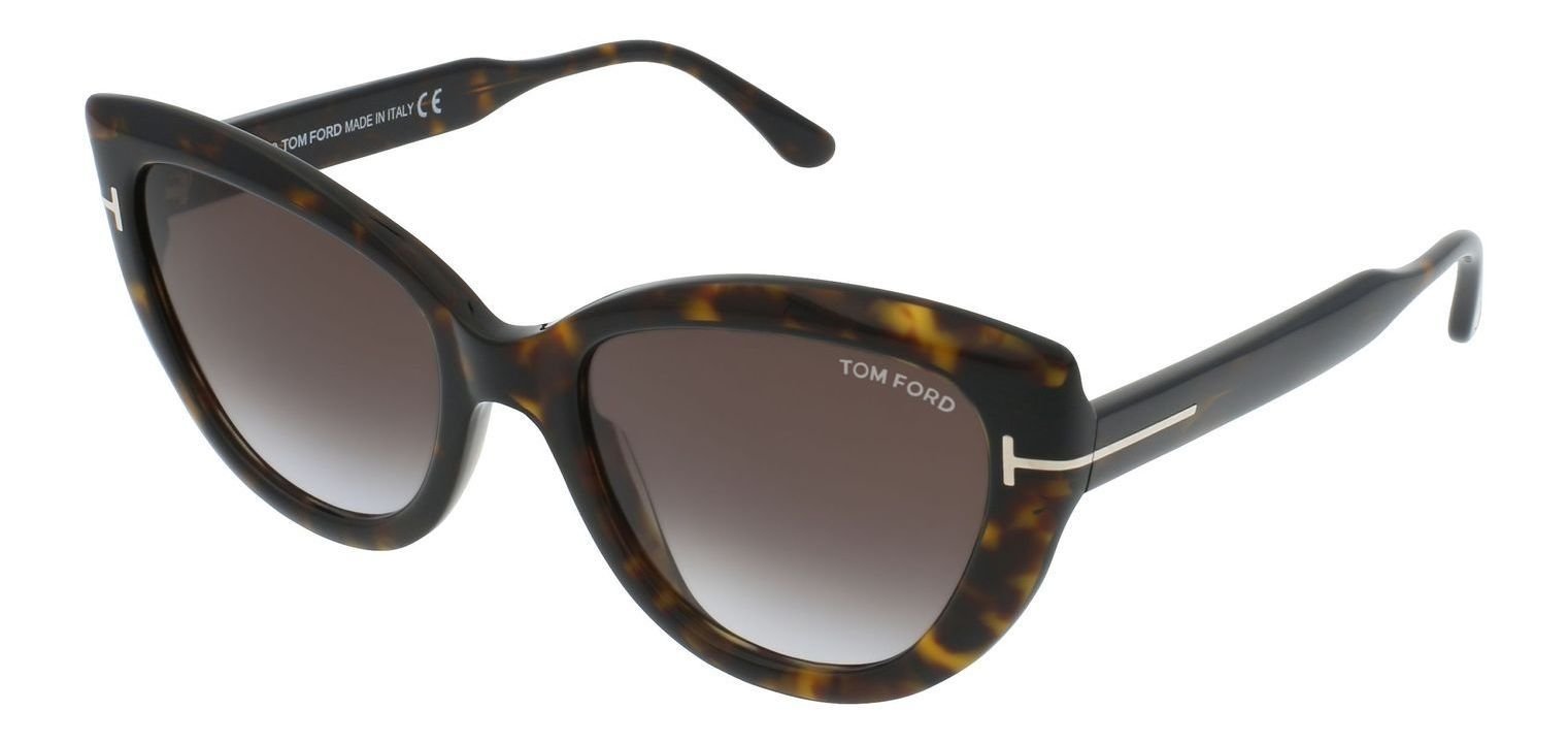 Tom Ford FT0762 Ecaille