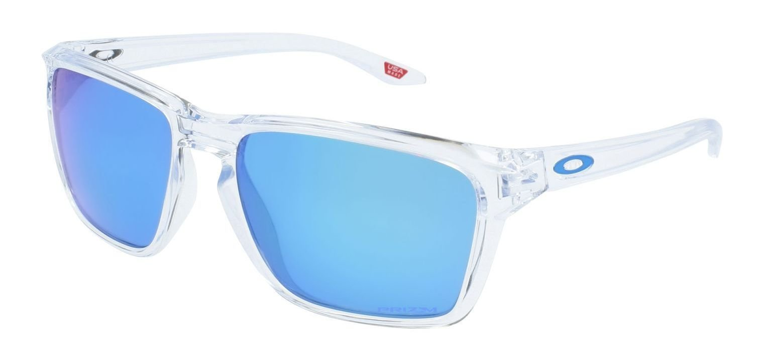 Oakley 0OO9448 Transparent