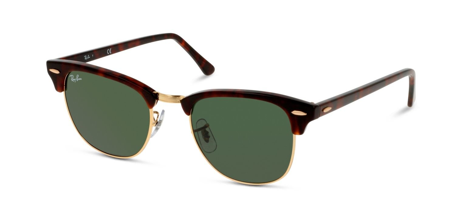 Ray-Ban 0RB3016 Horn