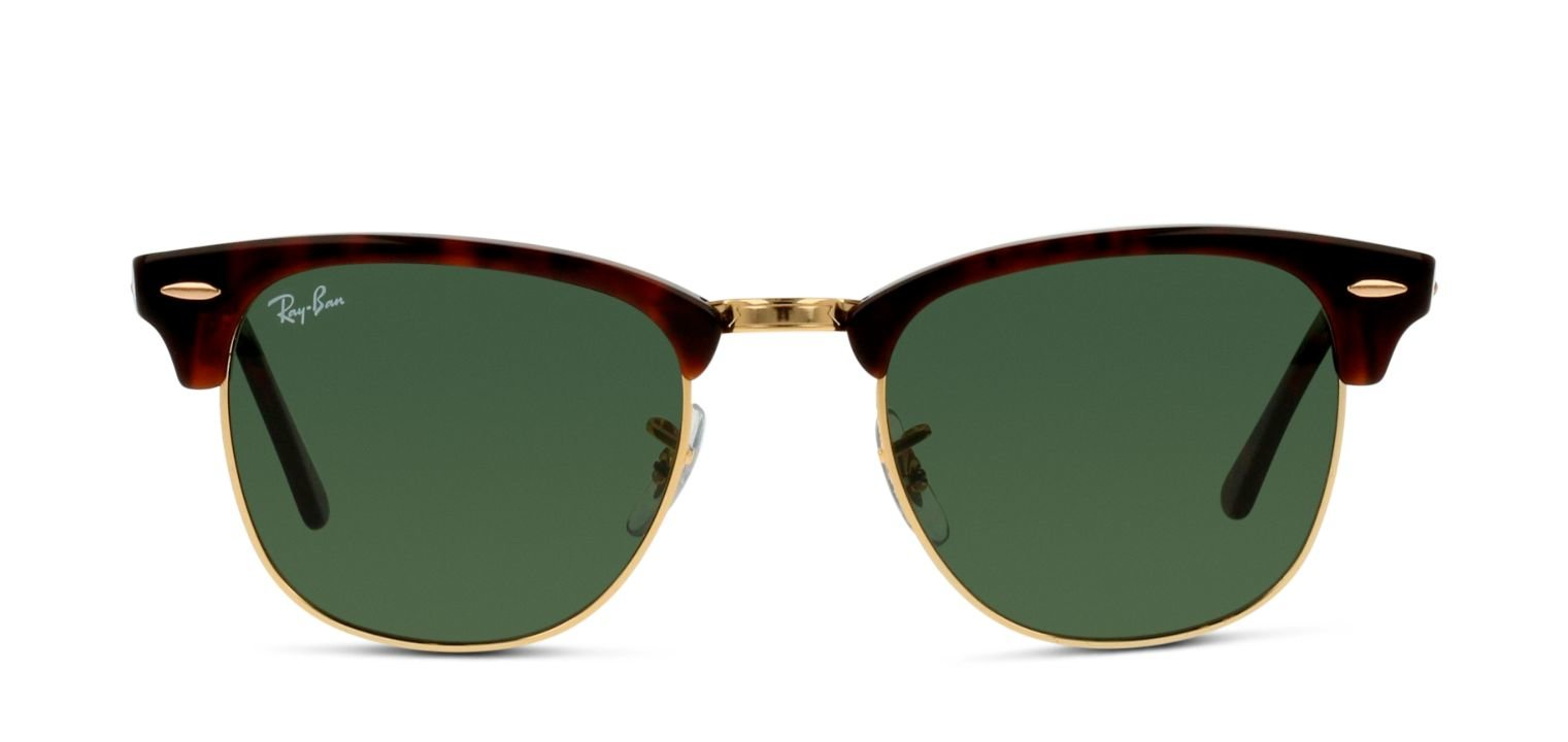Ray-Ban RB3016 Horn