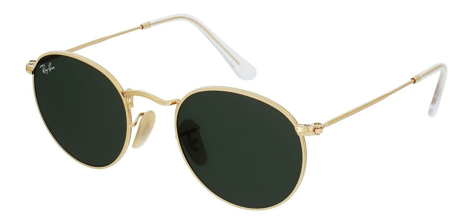 Ray-Ban 0RB3447 Golden