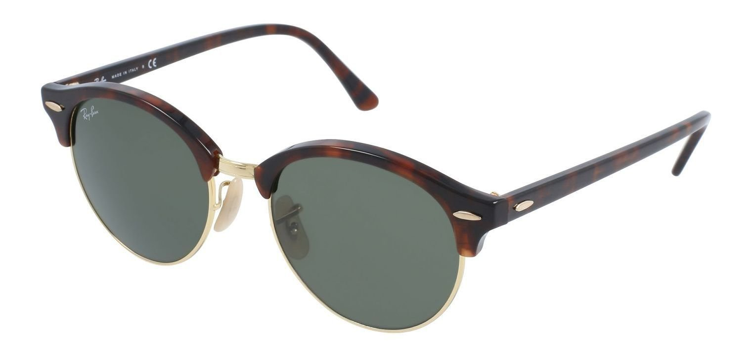 Ray-Ban 0RB4246 Horn
