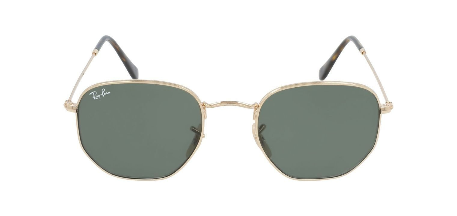 Ray-Ban 0RB3548N Golden