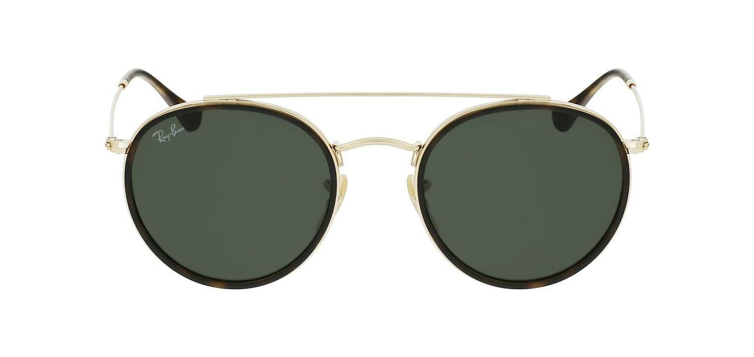 Ray-Ban 0RB3647N Gold