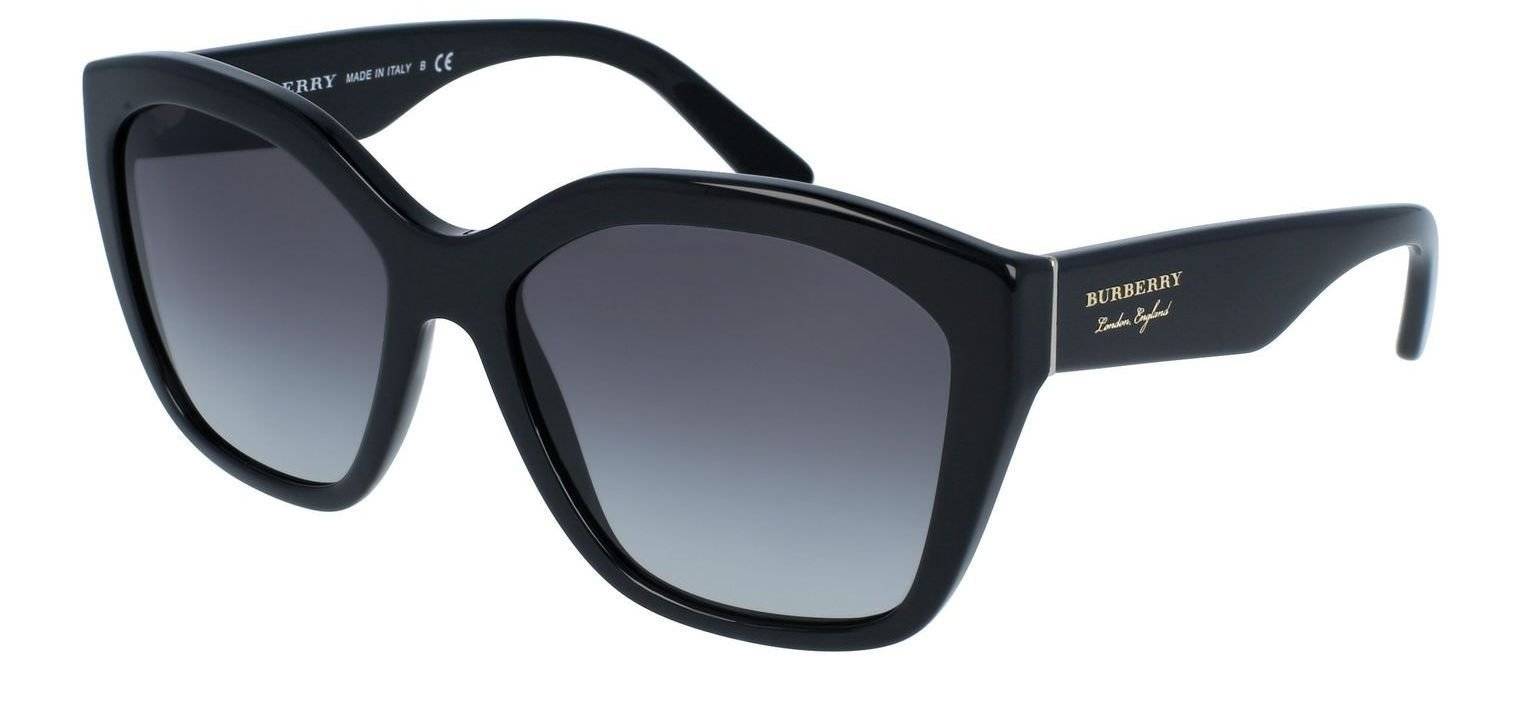 Burberry BE4261 Schwarz