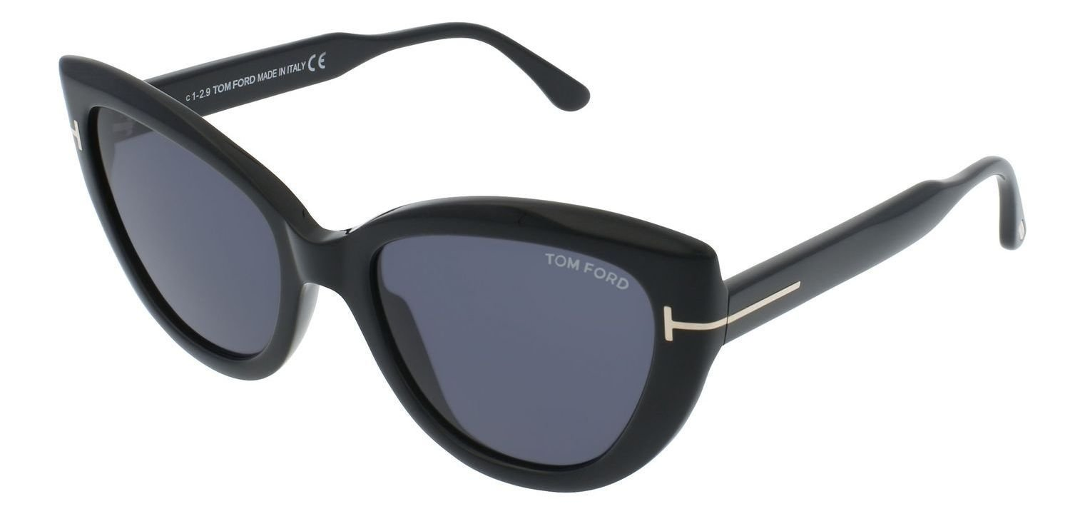 Tom Ford FT0762 Schwarz