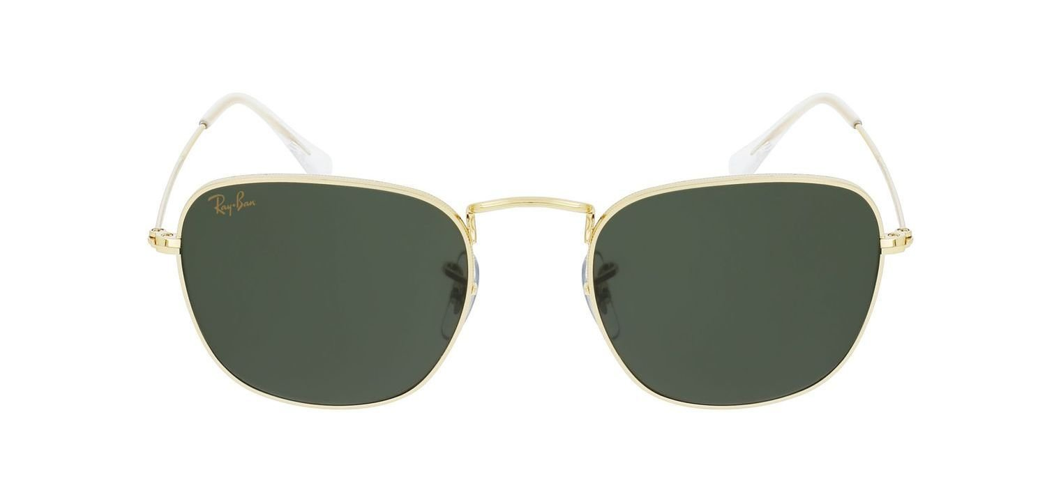 Ray-Ban 0RB3857 Golden