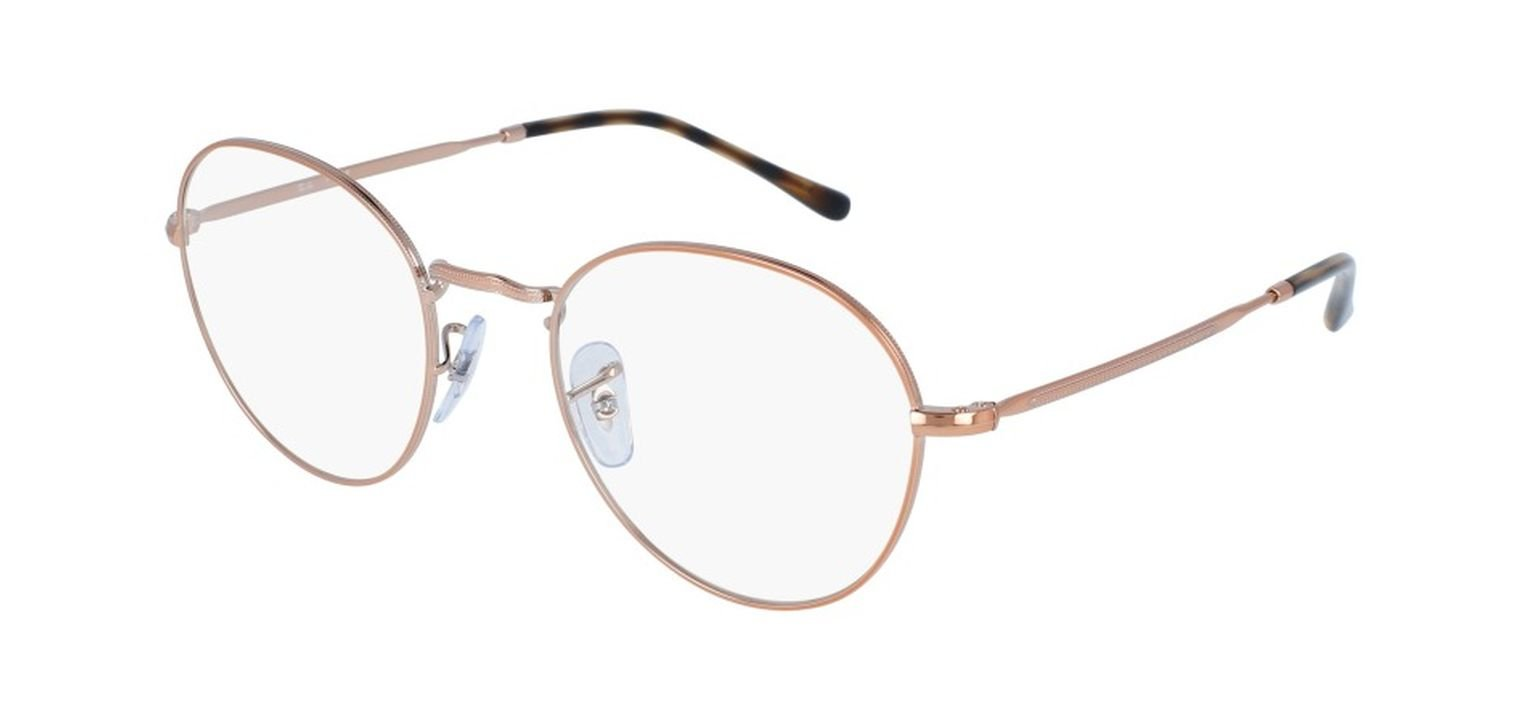 Ray-Ban RX3582 Golden