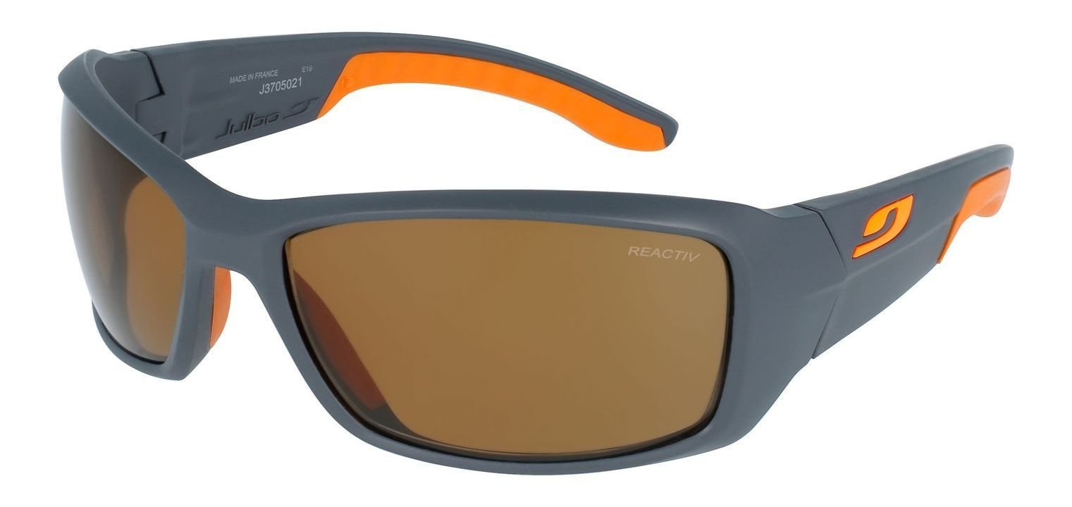 Julbo Run Grau