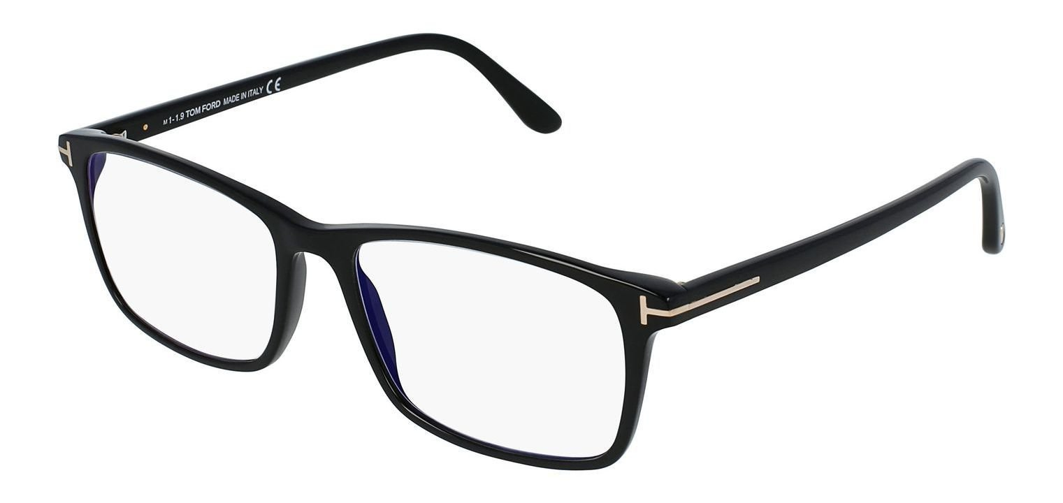 Tom Ford FT5584-B Schwarz