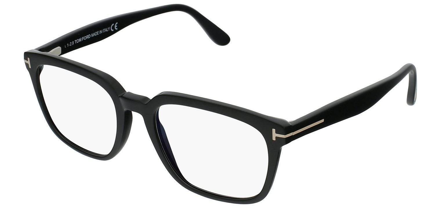Tom Ford FT5626-B Schwarz