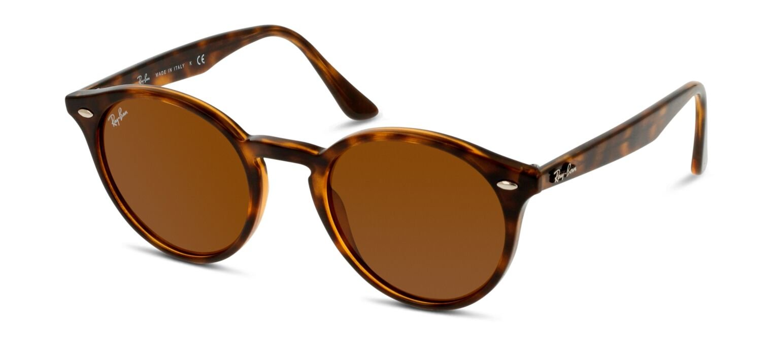 Ray-Ban 0RB2180 Ecaille