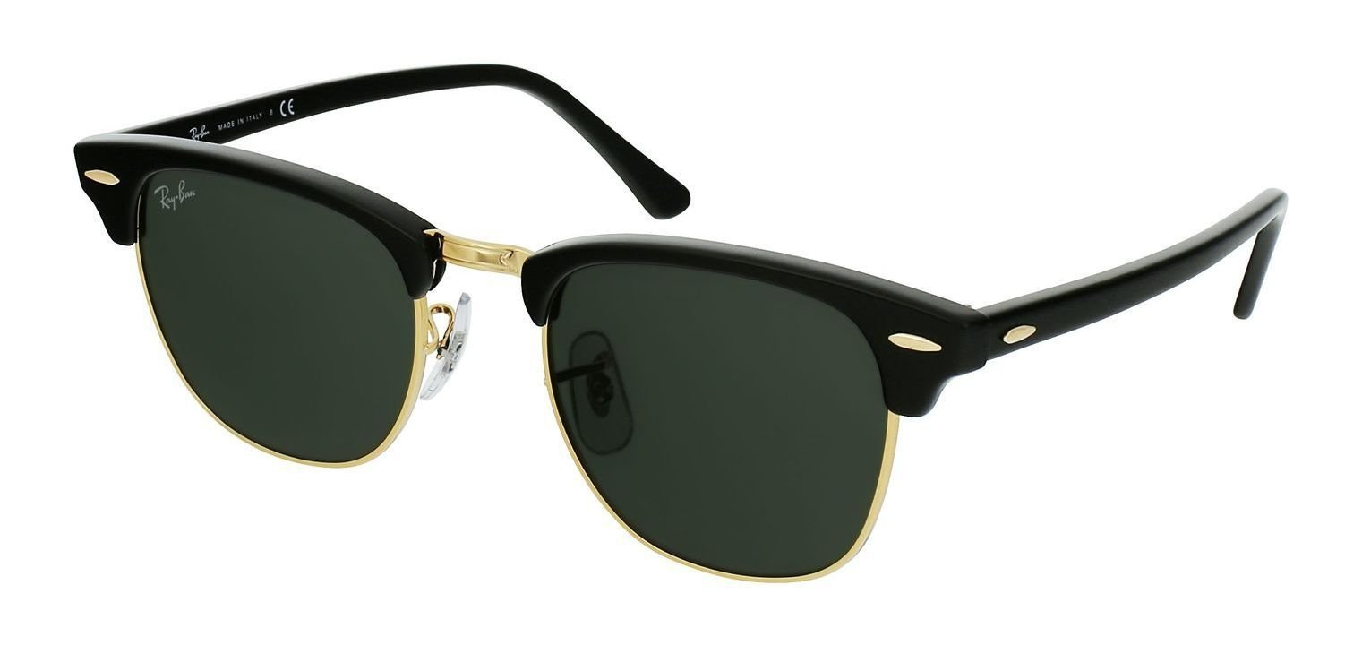 Ray-Ban 0RB3016 Gold