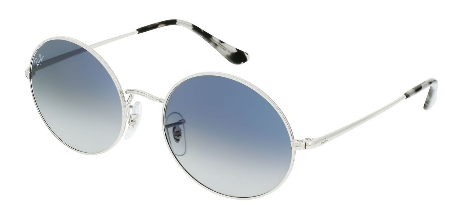 Ray-Ban 0RB1970 Sillber