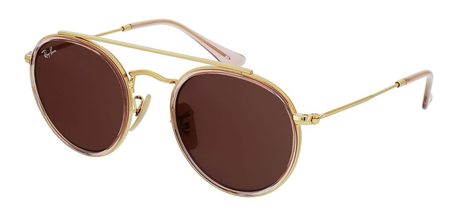 Ray-Ban 0RJ9647S Golden