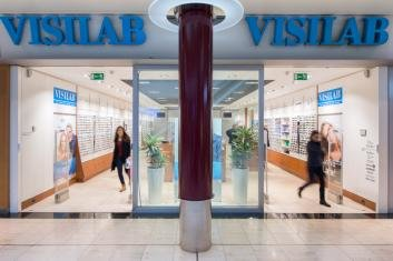 Votre opticien à Carouge - magasin Visilab
