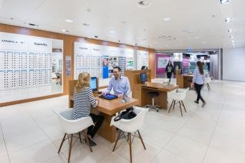 Votre opticien à Spreitenbach - magasin Visilab