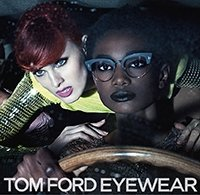 Tom Ford - Lunettes Optiques