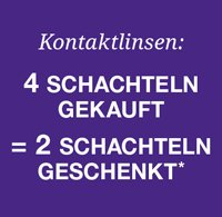 Aktion Linsen 4=6