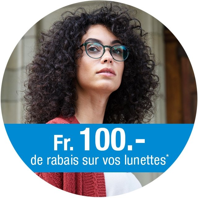 Offre verres simple foyer