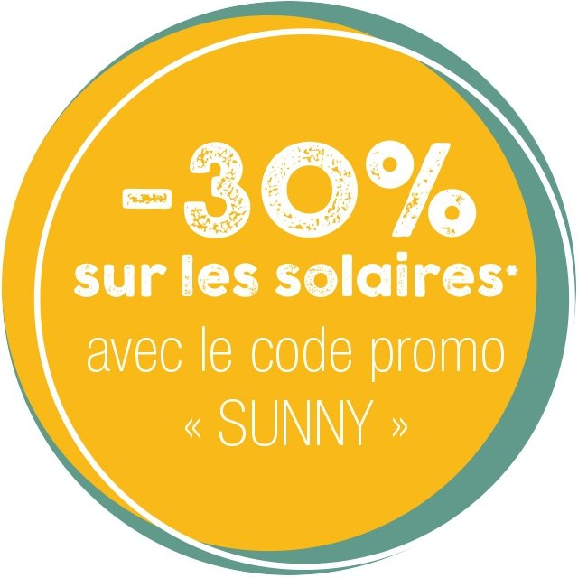 Offre Sunny Days