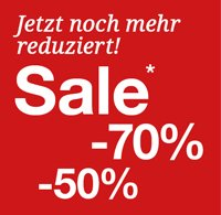Sommer-Sale
